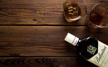 Blended whisky – jak powstaje, gdzie jest produkowane?