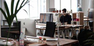 Jak wybrać krzesła do sali informatycznej