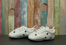 buty na co dzień dla dzieci