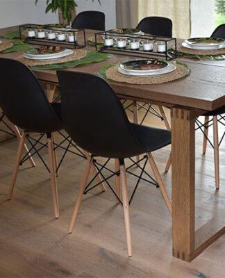 Charakterystyka nowoczesnych stołów