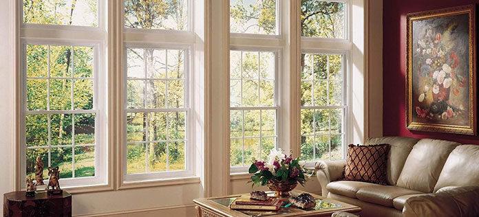 Okna pasywne – niezbędny element każdego pasywnego domu jednorodzinnego