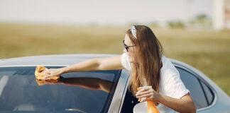 Auto detailing sklep – profesjonalne kosmetyki do Twojego samochodu