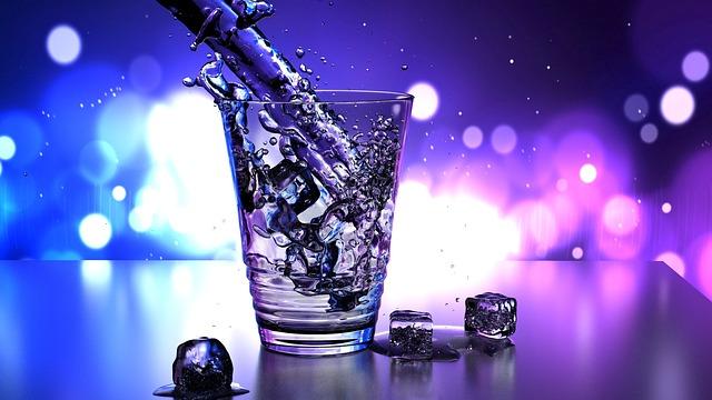 Woda, która gasi pragnienie