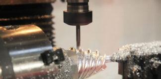 Zalety obróbki CNC